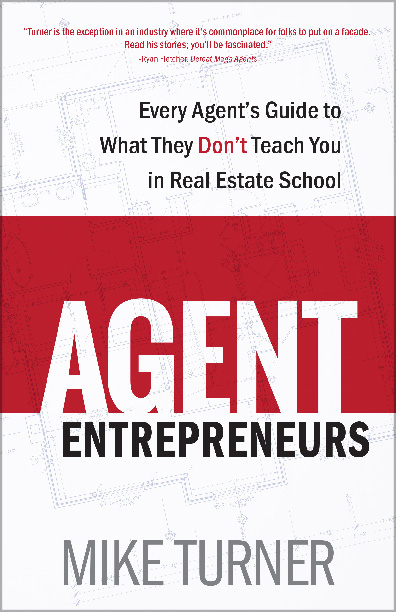 Agent Entrepreneurs book cover design by Sarah Tregay